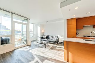 Photo 11: 548 222 Riverfront Avenue SW in Calgary: Chinatown Apartment for sale : MLS®# A1140410