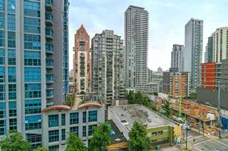 """Photo 13: 1002 1255 SEYMOUR Street in Vancouver: Downtown VW Condo for sale in """"The Elan by Cressey"""" (Vancouver West)  : MLS®# R2292317"""