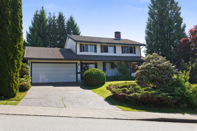 FEATURED LISTING: 1311 HONEYSUCKLE Lane Coquitlam