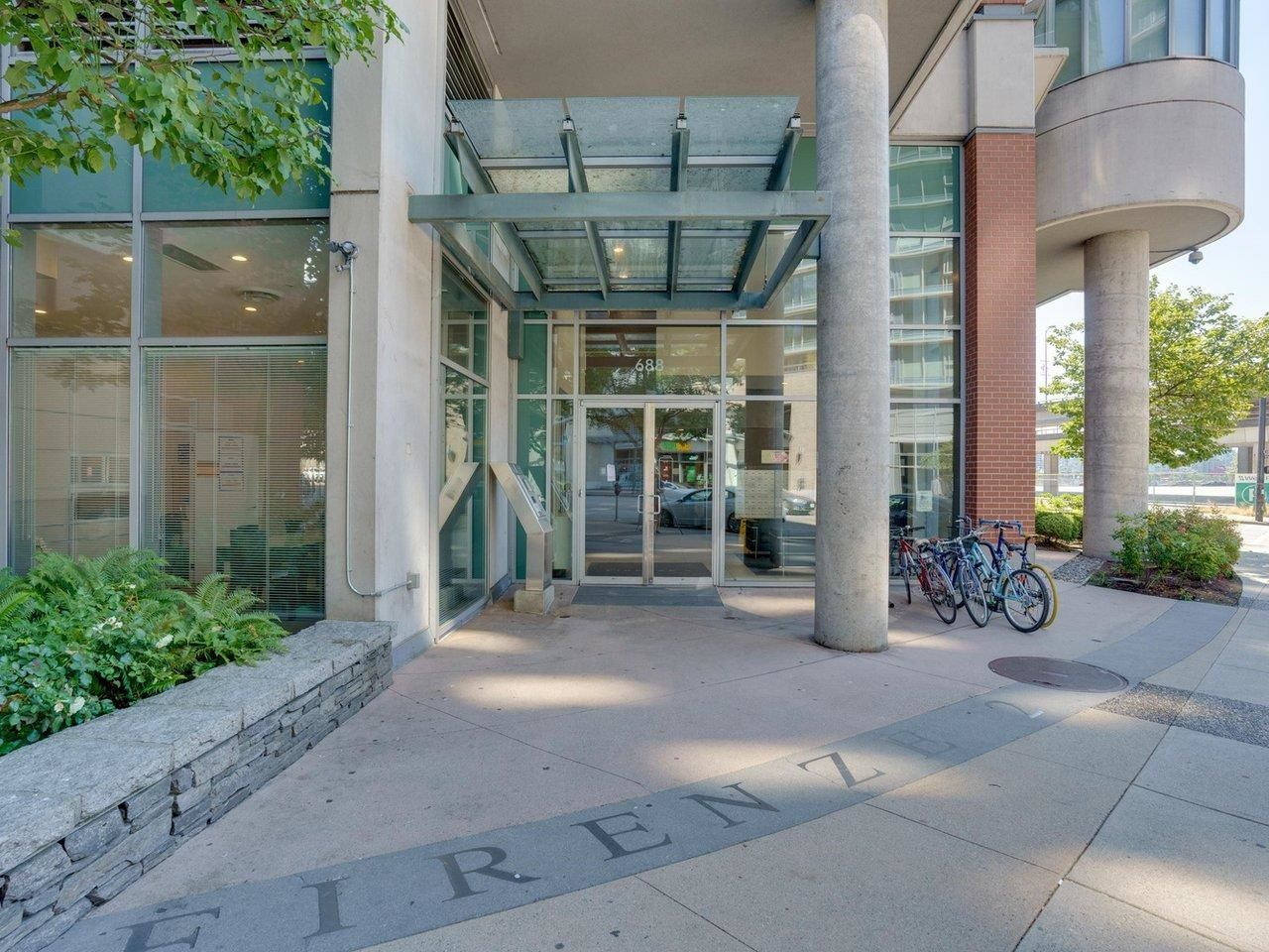Main Photo: 1206 688 ABBOTT Street in Vancouver: Downtown VW Condo for sale (Vancouver West)  : MLS®# R2620949
