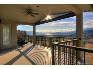 Photo 2: 624 Denali Drive in Kelowna: Residential Detached for sale : MLS®# 10056541