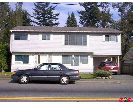 Main Photo: 10122 128TH ST in Surrey: Cedar Hills House for sale (North Surrey)  : MLS®# F2508648