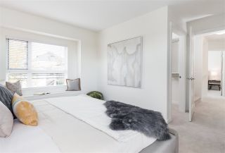 Photo 17: 5962 ST. GEORGE STREET in Vancouver: Fraser VE Townhouse for sale (Vancouver East)  : MLS®# R2243151