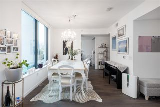 """Photo 9: 105 1678 PULLMAN PORTER Street in Vancouver: Mount Pleasant VE Townhouse for sale in """"Navio at the Creek"""" (Vancouver East)  : MLS®# R2527077"""