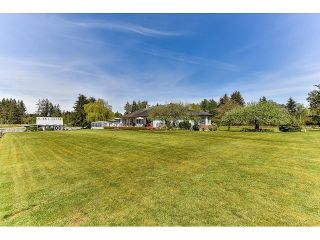 Photo 8: 2025 232 STREET in Langley: Campbell Valley House for sale : MLS®# R2071050