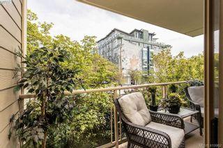 Photo 11: 206 1025 Meares St in VICTORIA: Vi Downtown Condo for sale (Victoria)  : MLS®# 814755