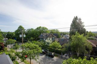 """Photo 14: 2312 VINE Street in Vancouver: Kitsilano Townhouse for sale in """"7TH & VINE"""" (Vancouver West)  : MLS®# R2377630"""