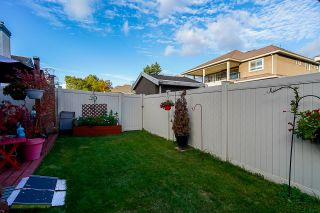 """Photo 37: 10 7250 122 Street in Surrey: East Newton Townhouse for sale in """"STRAWBERRY HILL"""" : MLS®# R2622818"""
