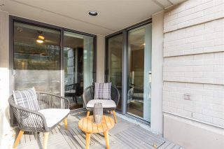 """Photo 13: W106 688 W 12TH Avenue in Vancouver: Fairview VW Condo for sale in """"Connaught Gardens"""" (Vancouver West)  : MLS®# R2339609"""