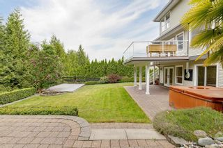Photo 39: 1535 EAGLE MOUNTAIN Drive in Coquitlam: Westwood Plateau House for sale : MLS®# R2601785