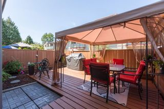 "Photo 12: 144 27456 32 Avenue in Langley: Aldergrove Langley Townhouse for sale in ""Cedar Park Estates"" : MLS®# R2102439"