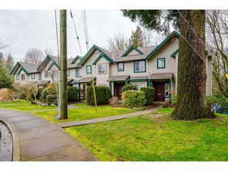 Photo 3: 8 3220 TRAFALGAR Street: Townhouse for sale in Abbotsford: MLS®# R2540546