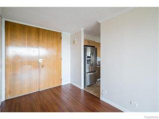 Photo 5: 1305 Grant Avenue in Winnipeg: River Heights / Tuxedo / Linden Woods Condominium for sale (South Winnipeg)  : MLS®# 1618343