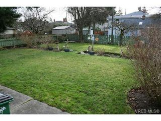 Photo 2: 1875 Townley St in VICTORIA: SE Camosun House for sale (Saanich East)  : MLS®# 696549