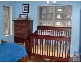 Photo 9: 308 675 PARK Crescent in New Westminster: GlenBrooke North Home for sale ()  : MLS®# V757777