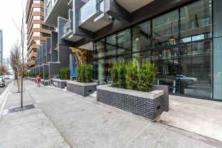 """Photo 2: 1205 1133 HORNBY Street in Vancouver: Downtown VW Condo for sale in """"ADDITION"""" (Vancouver West)  : MLS®# R2248327"""