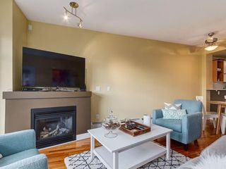 Photo 5: 318 315 24 Avenue SW in Calgary: Mission Apartment for sale : MLS®# A1135466