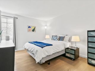 """Photo 21: 202 825 W 15TH Avenue in Vancouver: Fairview VW Condo for sale in """"The Harrod"""" (Vancouver West)  : MLS®# R2614837"""