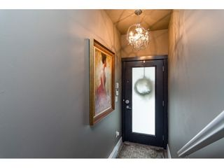 """Photo 33: 62 9989 BARNSTON Drive in Surrey: Fraser Heights Townhouse for sale in """"HIGHCREST"""" (North Surrey)  : MLS®# R2471184"""