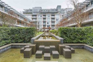 Photo 16: 307 1633 ONTARIO STREET in Vancouver: False Creek Condo for sale (Vancouver West)  : MLS®# R2232506