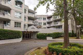 """Photo 15: 206 8600 GENERAL CURRIE Road in Richmond: Brighouse South Condo for sale in """"MONTEREY"""" : MLS®# R2121141"""