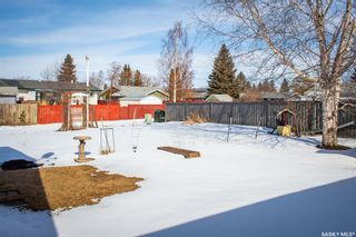Photo 23: 114 Churchill Drive in Melfort: Residential for sale : MLS®# SK847039