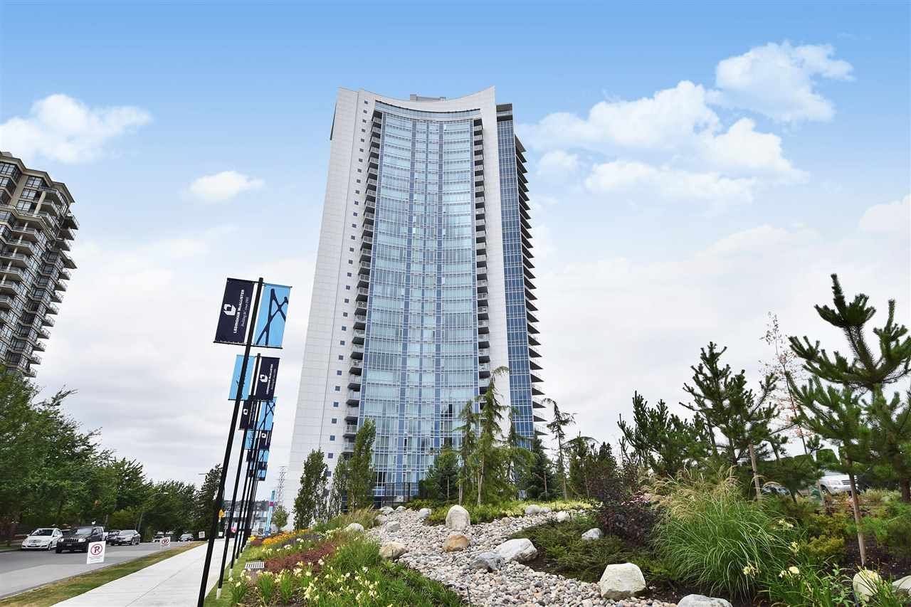 Main Photo: 1803 4189 HALIFAX STREET in : Brentwood Park Condo for sale (Burnaby North)  : MLS®# R2301049