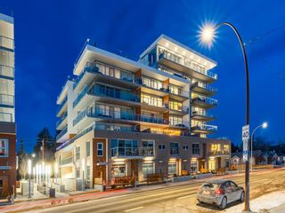 Photo 40: 1801 1234 5 Avenue NW in Calgary: Hillhurst Apartment for sale : MLS®# A1063006