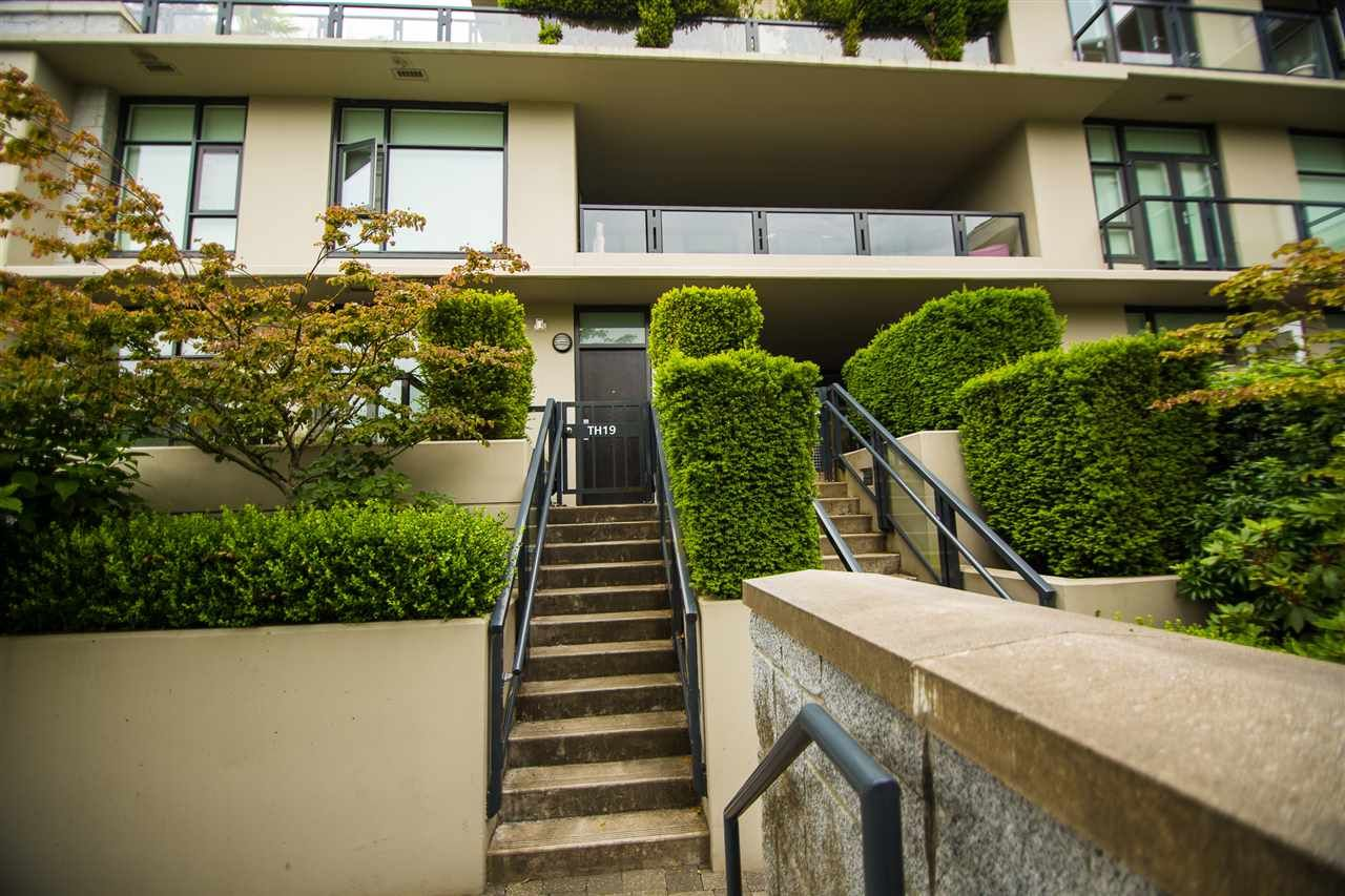 Main Photo: TH19 6063 IONA DRIVE in Vancouver: University VW Condo for sale (Vancouver West)  : MLS®# R2323295