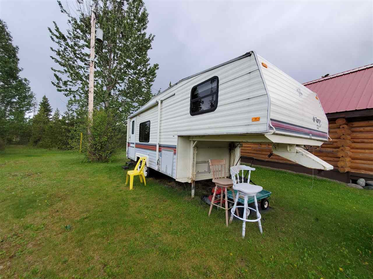 Photo 12: Photos: 9712 NAZKO Road: Bouchie Lake House for sale (Quesnel (Zone 28))  : MLS®# R2592064