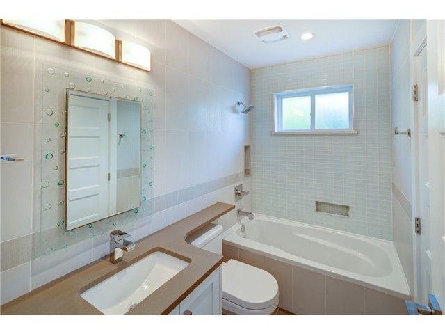 Photo 13: Photos: 456 GARRETT Street in New Westminster: Sapperton House for sale : MLS®# V1087542