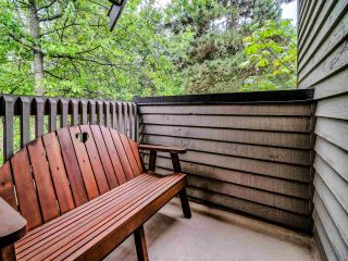 """Photo 34: 8551 WILDERNESS Court in Burnaby: Forest Hills BN Townhouse for sale in """"Simon Fraser Village"""" (Burnaby North)  : MLS®# R2490108"""