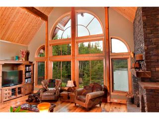 Photo 18: 231036 FORESTRY: Bragg Creek House for sale : MLS®# C4022583