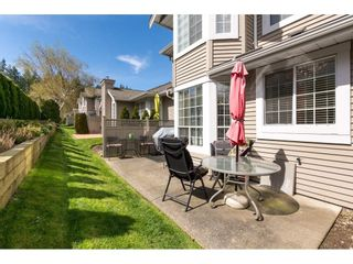 """Photo 20: 31 2688 150 Street in Surrey: Sunnyside Park Surrey Townhouse for sale in """"Westmoor"""" (South Surrey White Rock)  : MLS®# R2256437"""