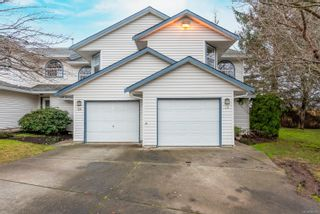 Photo 1: 25 2355 Valley View Dr in : CV Courtenay East Row/Townhouse for sale (Comox Valley)  : MLS®# 869347