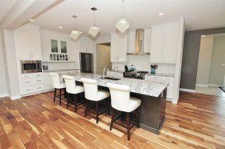 Photo 9: 1130 HAINSTOCK Green in Edmonton: Zone 55 House for sale : MLS®# E4239841