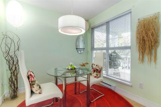 "Photo 12: 202 1858 W 5TH Avenue in Vancouver: Kitsilano Condo for sale in ""GREENWICH"" (Vancouver West)  : MLS®# R2217011"