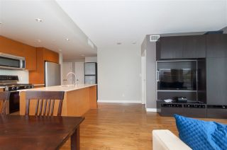 """Photo 6: 1503 7371 WESTMINSTER Highway in Richmond: Brighouse Condo for sale in """"Lotus"""" : MLS®# R2135677"""