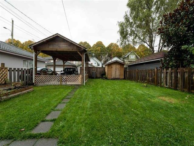 Photo 14: Photos: 942 E 21ST AVENUE in Vancouver: Fraser VE House for sale (Vancouver East)  : MLS®# R2408468