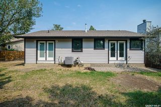 Photo 32: 119 Rao Crescent in Saskatoon: Silverwood Heights Residential for sale : MLS®# SK873644
