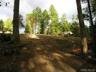 Photo 2: SL 3 Rodolph Rd in VICTORIA: CS Tanner Land for sale (Central Saanich)  : MLS®# 708709