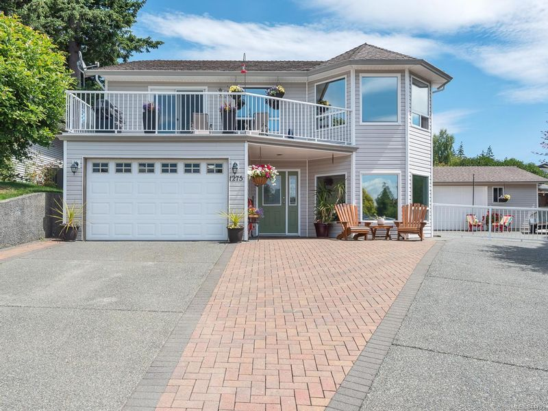 FEATURED LISTING: 1275 Mountain View Pl CAMPBELL RIVER
