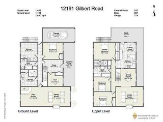 Photo 11: 12191 GILBERT Road in Richmond: Gilmore House for sale : MLS®# R2598022