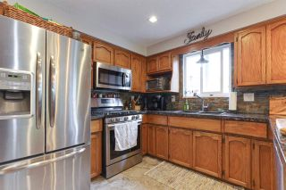 Photo 12: 20186 BRUCE Avenue in Maple Ridge: Southwest Maple Ridge House for sale : MLS®# R2564425