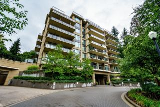 """Photo 28: 710 1415 PARKWAY Boulevard in Coquitlam: Westwood Plateau Condo for sale in """"CASCADES"""" : MLS®# R2621371"""