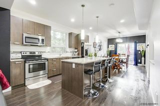"""Photo 15: 118 5888 144 Street in Surrey: Sullivan Station Townhouse for sale in """"One144"""" : MLS®# R2544597"""