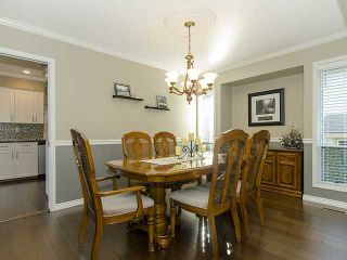Photo 4: 2442 LECLAIR Drive in Coquitlam: Coquitlam East House for sale : MLS®# V1046202