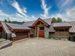 Main Photo: 9324 AUTUMN Place in Whistler: Emerald Estates House for sale : MLS®# R2589752