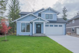 Photo 1: 2240 Southeast 15 Avenue in Salmon Arm: HILLCREST HEIGHTS House for sale (SE Salmon Arm)  : MLS®# 10158069