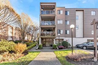 Main Photo: 102 8720 LANSDOWNE Road in Richmond: Brighouse Condo for sale : MLS®# R2572684